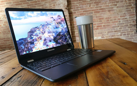 Samsung Chromebook Pro: Early Hands On