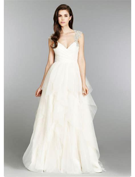 Kleinfelds wedding dresses   Luxury Brides
