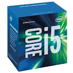 Intel Core i5-7500T 2.7 GHz Quad-Core Processor - 6 MB - LGA1151 Socket - OEM