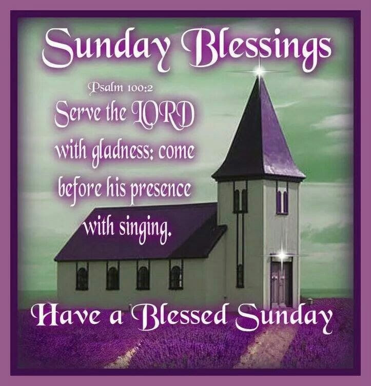 Pictures Of Have A Blessed Sunday Images Kidskunstinfo