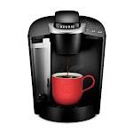 Keurig K55/k-classic Coffee Maker K-cup Pod Single Serve Programmable Black