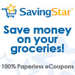 SavingStar New Month New Offers