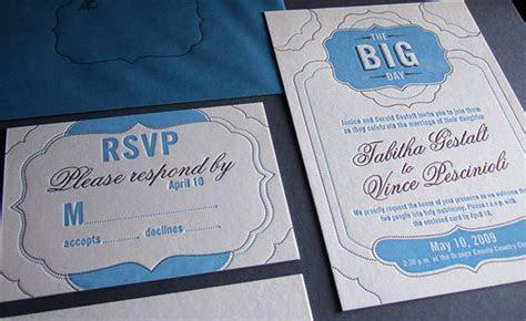 30 Beautiful & Creative Invitation Card Designs   Hongkiat