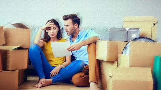 First-Time Home Buyer Hell: Their Biggest Mistakes and Regrets Home Buyers Make