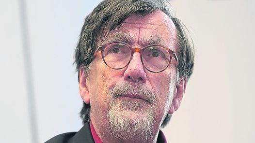 Latour concedió esta entrevista durante su reciente visita a la Argentina, invitado por la Fundación Osde.