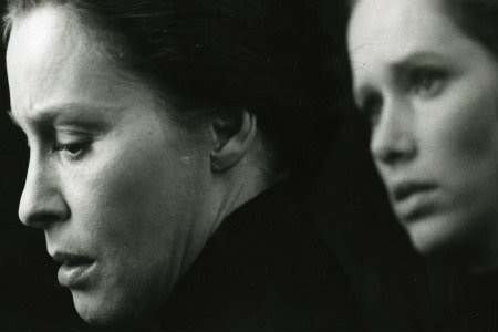 5 Questions With... James Quandt on Ingmar Bergman - Hye's Musings