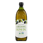 Prince & Spring Oil Organic Extra Virgin Olive Oil One-Size