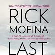 Book Review: Last Seen by Rick Mofina - Mystery Sequels