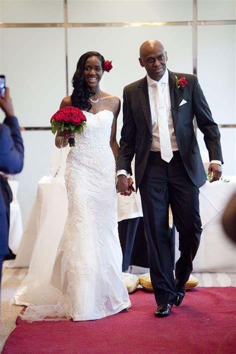 Nu Bride   Wedding Report   Part 1 of 2   Nu Bride