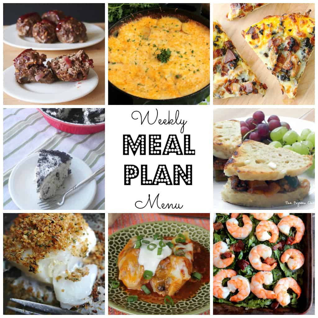 Weekly Meal Plan 052316-square