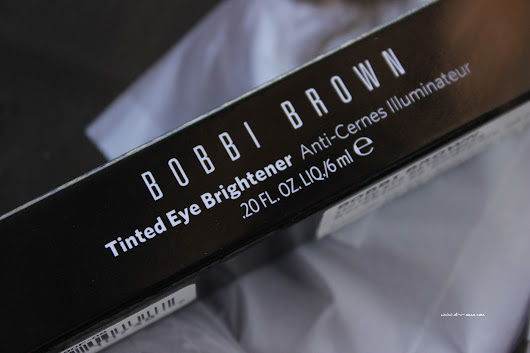 Bobbi Brown | Tinted Eye Brightener