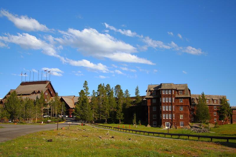 IMG_6271 Old Faithful Inn , Yellowstone National Park