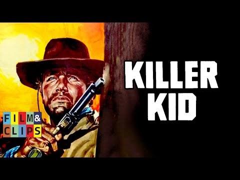 Killer Kid - Film Completo Italiano - Czech Subs