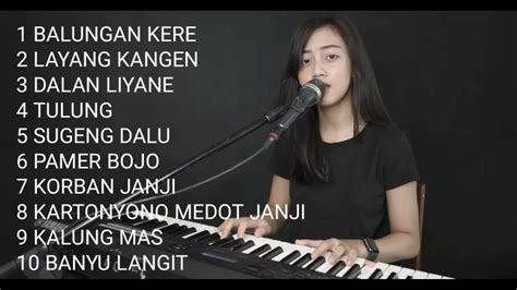 kumpulan lagu  cover  michela thea youtube