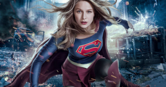 "Warner Goes All-In On Women Superheroes With New 'Supergirl"" Movie"