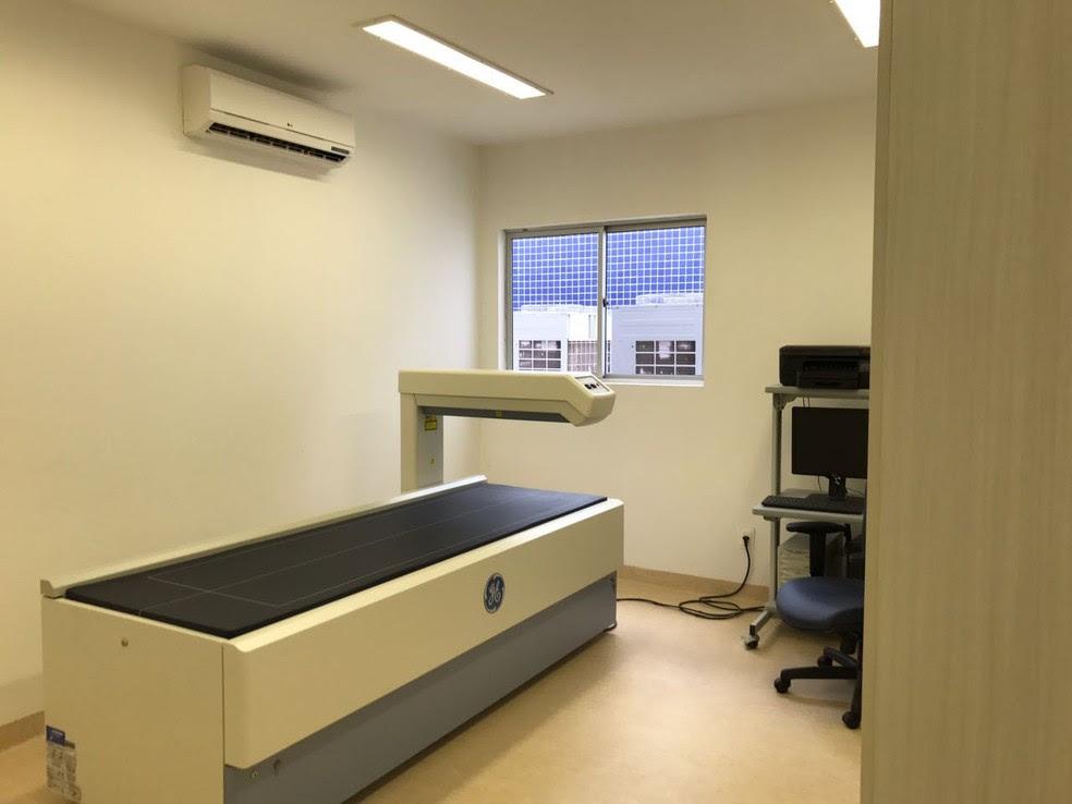 UPAE vai oferecer especialidades médicas e exames  (Foto: Paulo Ricardo Sobral/ TV Grande Rio )