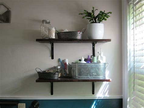 bathroom shelving escape  bk