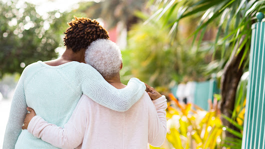 5 Helpful Tips for Dementia Caregivers - FirstLight Home Care