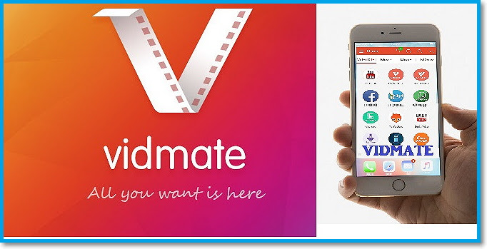 9apps And Vidmate App Comparison 2018