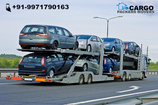 Safe Car Transport in Delhi at Reasonable Cost