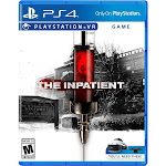 The Inpatient [PS4 Pro/ PS4 Game]