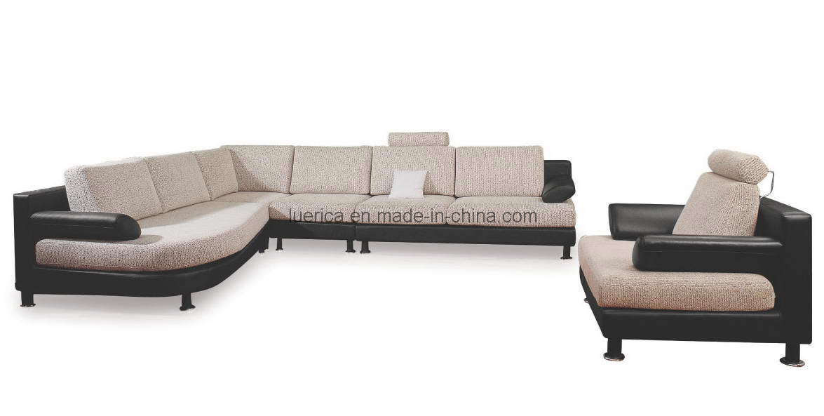 Modern Sofa Set (LY102) - China Modern Sofa Set, Leisure Sofa