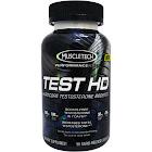 MuscleTech Test HD - 90 Caplets