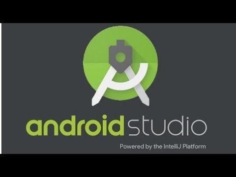 Android Studio Dersleri 2020 Ders 2: Mevcut Projeyi Açma-Temel Metin İşlemleri