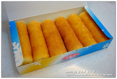 雪花齋蛋糕捲 (2)