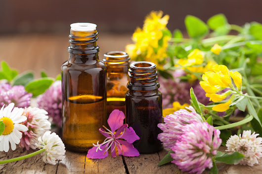 10 Best Essential Oils to Beat Stress and Anxiety - Unstress Yourself