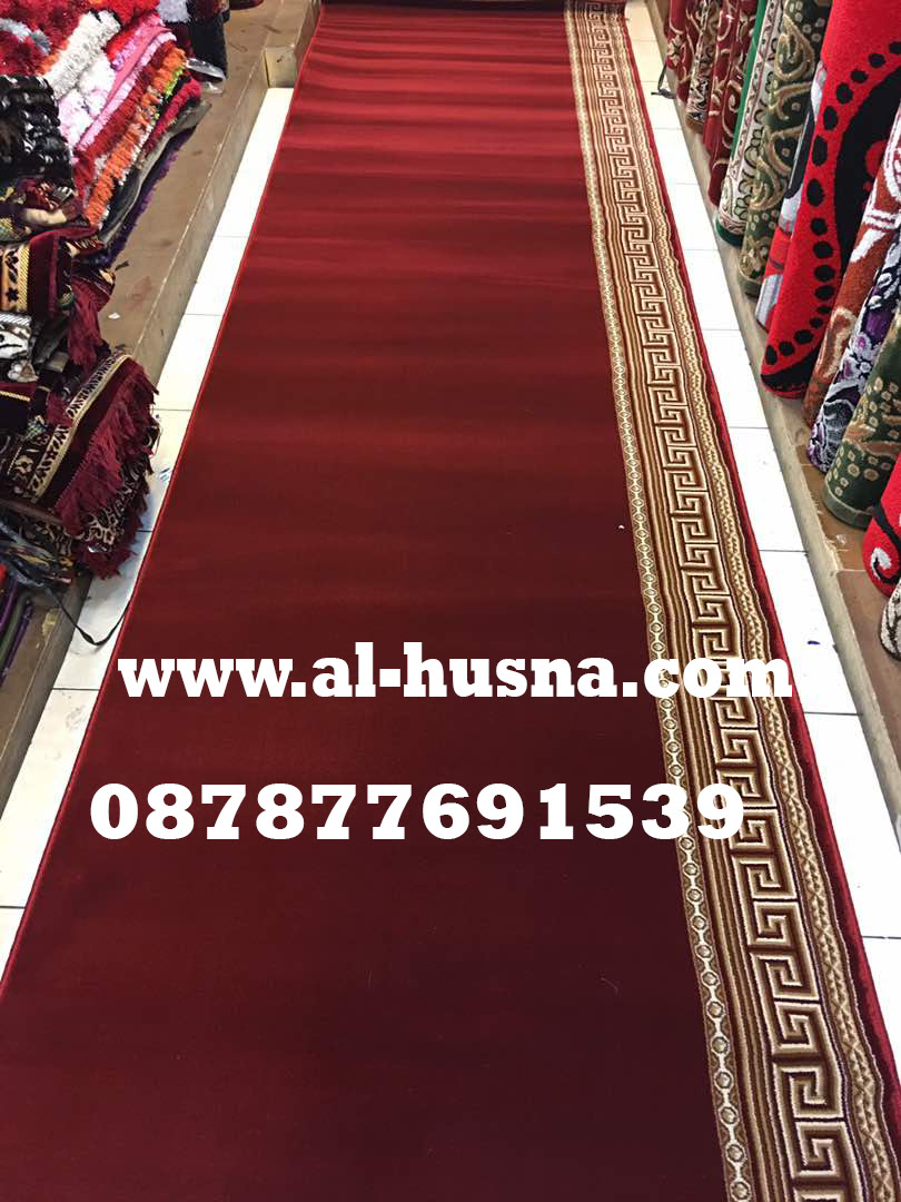 Karpet Masjid Platinue Mosque 087877691539 Al Husna
