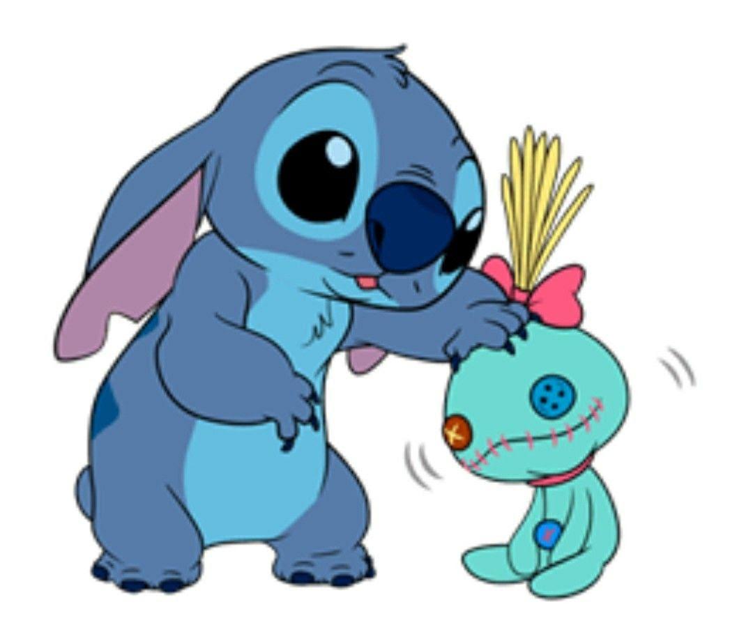 Disney Stitch Drawing Free Download Best Disney Stitch Drawing On