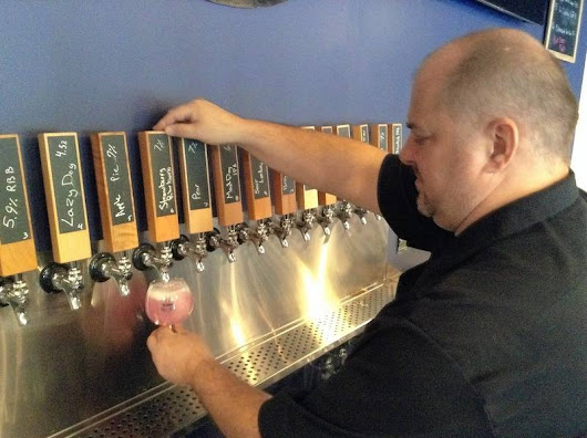 Popular Wauconda brewery opens taproom
