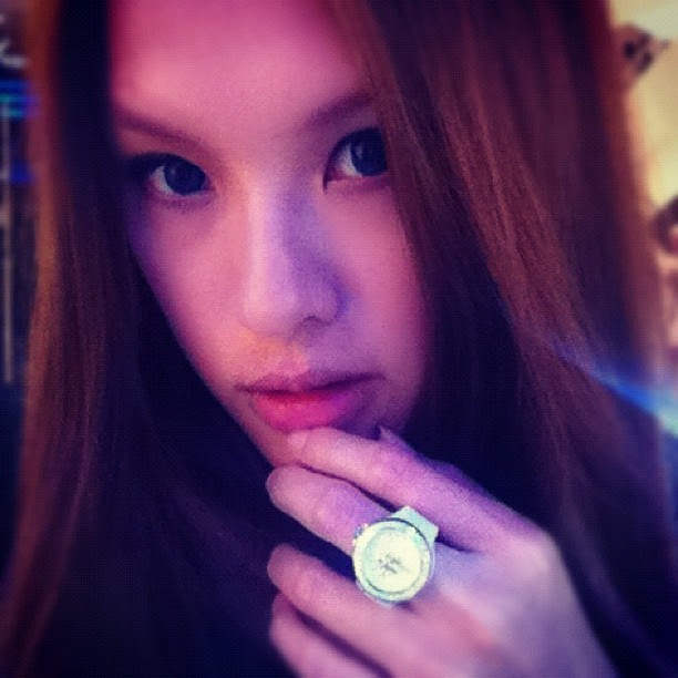 Super in love with this ring watch from toy watch. Someone buy for me?