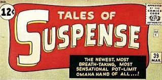 And now, back to our tale of SUSPENSE!