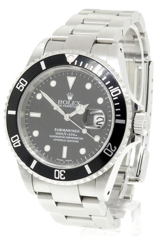 5 Top-Selling Rolex Watches – ReviewAwatch.com