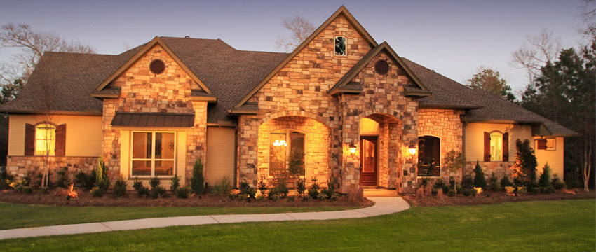 Build Your Own House Houston