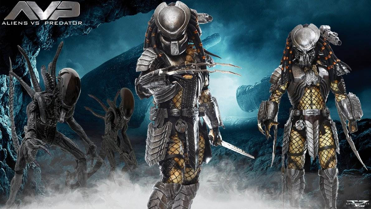 Alien Vs Predator Hd Wallpapers Adorable Wallpapers