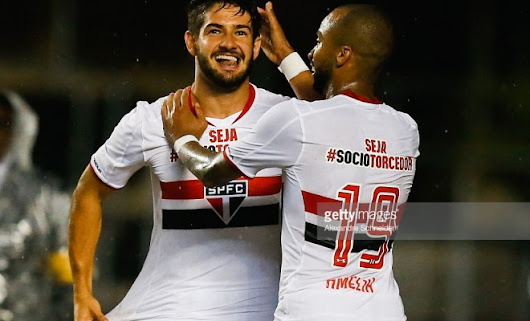 Alexandre Pato to Liverpool?