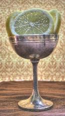 Tarte su Citron
