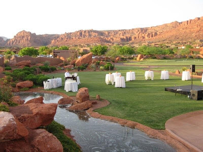 Doctors Free Clinic Gala and auction at Entrada