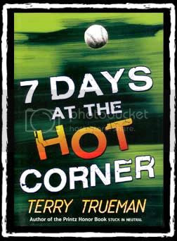 7 Days at the Hot Corner by Terry Tureman