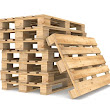 A Guide on Identifying Wood Pallets that are Safe to Use