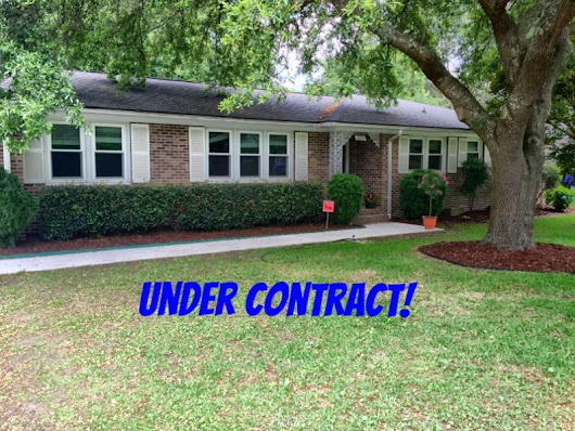 Featured Listing... UNDER CONTRACT