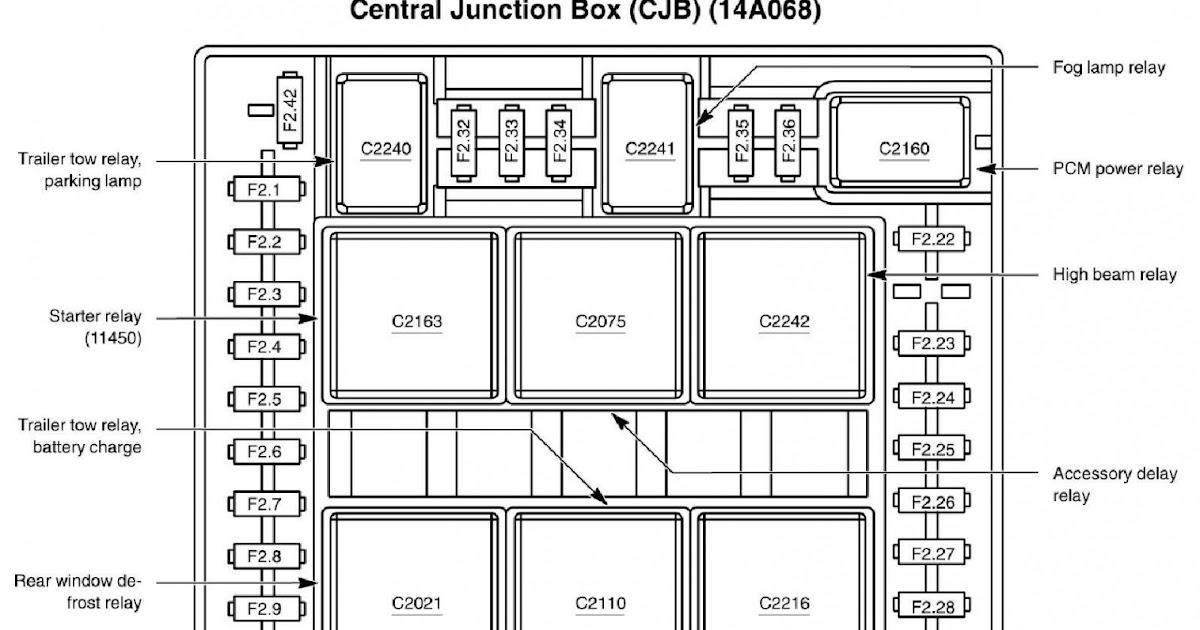 John Deere 820 Fuse Box Diagram
