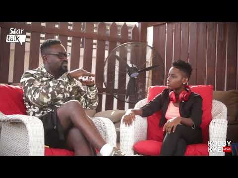 You Must Watch This Exclusive Interview With DJ Switch.