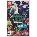 Travis Strikes Again: No More Heroes - Nintendo Switch