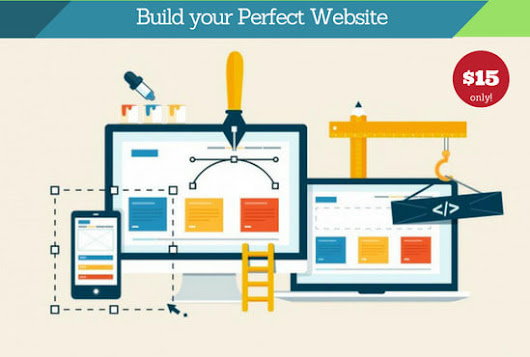 oyonhdblog : I will build a responsive website for $15 on www.fiverr.com