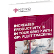 GPS Fleet Tracking Free Demo | NERO Global Tracking