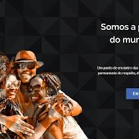 Brasil: Buscan dar visibilidad a candidatos y personalidades de raza negra en red social
